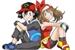 Fanfic / Fanfiction Ash e may amizade ou amor