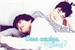 Fanfic / Fanfiction Casa comigo, hyung?