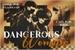 Fanfic / Fanfiction Dangerous Woman - Segunda Temp. Imagine Jungkook