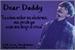 Fanfic / Fanfiction Dear Daddy - Kim Taehyung