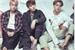 Fanfic / Fanfiction Entrelaçados ( Hot BTS)