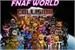 Fanfic / Fanfiction Fnaf World: Collision Course
