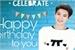 Fanfic / Fanfiction Happy birthday to you, Chanyeol! (IMAGINE CHANYEOL)