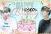 Fanfic / Fanfiction Happy Birthday, Hoseok!