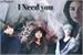 Fanfic / Fanfiction I Need You -Jeon JungKook-