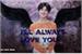Fanfic / Fanfiction I'll Always Love You - Luhan -