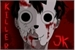 Fanfic / Fanfiction Insanit-Imagine Jungkook killer