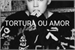 Fanfic / Fanfiction BTS- JIKOOK- Tortura ou Amor ?