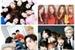Fanfic / Fanfiction K-pop aleatório