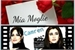 Fanfic / Fanfiction Mia Moglie