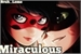 Fanfic / Fanfiction Miraculous: Quadrado Amoroso (Pausada)