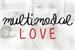 Fanfic / Fanfiction Multimodal Love
