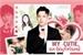 Fanfic / Fanfiction My Cutie Ex-Boyfriend - Jackson (got7)