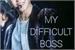 Fanfic / Fanfiction My Difficult Boss