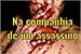 Fanfic / Fanfiction Na companhia de um assassino - imagine (HOT)