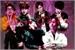 Fanfic / Fanfiction New Girl's (Interativa BTS)