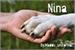 Fanfic / Fanfiction Nina, amiga de quatro patas - One Shot