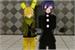 Fanfic / Fanfiction O Colegial dos Animatronics - Puppet