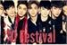 Fanfic / Fanfiction O Festival - INTERATIVA