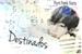 Fanfic / Fanfiction Destinados - Kim Taehyung
