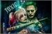 Fanfic / Fanfiction Os filhos de Joker e Harley Quinn