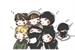 Fanfic / Fanfiction Os heróis de Jooheon