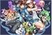 Fanfic / Fanfiction Pokemon Eterny (Interativa)