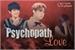 Fanfic / Fanfiction Psychopath Love( Long Imagine Jungkook- Bts)
