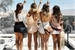 Fanfic / Fanfiction Quatro irmãs em sweet amoris -amor doce-