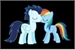 Fanfic / Fanfiction RainbowSoarin
