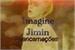Fanfic / Fanfiction Reencarnações(imagine Jimin) vampiros bruxa e lobos