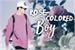 Fanfic / Fanfiction Rose-Colored boy