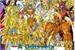 Fanfic / Fanfiction Saint Seiya: A Odisseia dos Deuses!