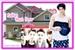 Fanfic / Fanfiction SeHun Next Door (imagine Sehun - EXO)
