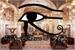 Fanfic / Fanfiction Semi-Deusas do Egito (Interativa)