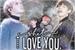 Fanfic / Fanfiction Shit. I love you. (BTS - Vhope)