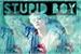 Fanfic / Fanfiction Stupid Boy (Imagine Yoongi)