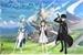 Fanfic / Fanfiction Sword Art Online