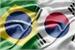 Fanfic / Fanfiction Tchau brasil ?indo morar na Coréia