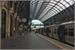 Fanfic / Fanfiction The Train