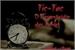 Fanfic / Fanfiction Tic-tac - O Desperta/dor das Trevas