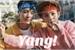 Fanfic / Fanfiction Yang!