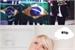 Fanfic / Fanfiction A Coincidência - Imagine BTS