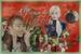 Fanfic / Fanfiction A Magia Do Natal