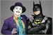 Fanfic / Fanfiction A risada se cala-Batman e coringa