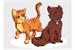 Fanfic / Fanfiction A vida que um gato tem