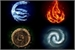 Fanfic / Fanfiction Avatar: O Encontro de Lendas.