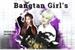 Fanfic / Fanfiction Bangtan Girl's ---- Interativa BTS ----