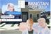 Fanfic / Fanfiction Bangtan next door