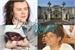 Fanfic / Fanfiction Behind Royalty (Mpreg!Louis)